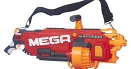 Mastadon Mega MG