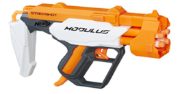 Stockshot Modulus Pistole
